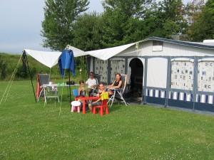 camping boerderij kamperland zeeland mini-camping